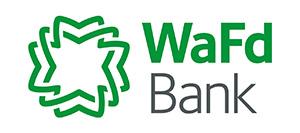 Washington Federal Bank (WaFd Bank) Logo